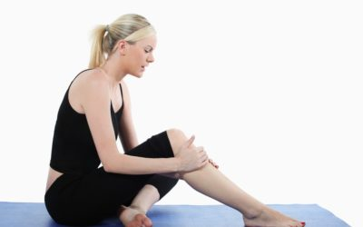 Pounding Yourself into Submission: Yoga and Pain